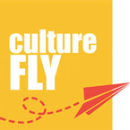 Culture fly logo